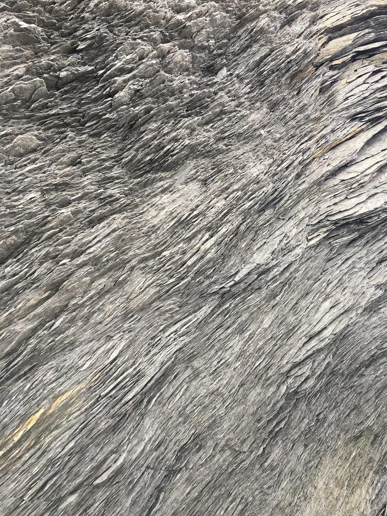Rock at Hele Bay, Ilfracombe