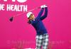 Ayako Uehara of Japan (andre_engelmann) Tags: theevianchampionship eviangolfresort evianlesbains france1417september2017 2017 damen evian resort golf club finale france frankreich lpga turnier ladies european tour round september the championship gras