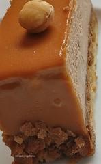 Omnoms on a Wednesday (evakongshavn) Tags: 7dwf closeup macro makro macroshot akerbrygge pascalrestaurant dessert cake omnom foodporn food