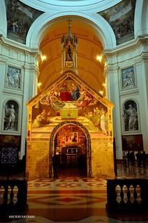 La Porziuncola Santa Maria degli Angeli