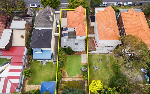 31 Newcastle St, Rose Bay NSW 2029