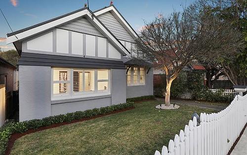 4 Campbell Street, Waverley NSW