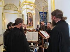 18. Престольный праздник в Кармазиновке