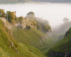 Perveril Castle