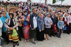 026. 25-летие Святогорской обители 24.09.2017