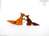 Thanks Mom - Merci Maman. (Magic Fingaz) Tags: ardilla barthdunkan eichhörnchen esquilo origamisquirrel scoiattolo squirrel écureuil белка リス 松鼠