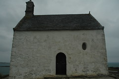 DSC_2673 (guyfogwill) Tags: 2009 bretagne brittany chapelle chapellesaintebarbe church finistère france guyfogwill roscoff fra