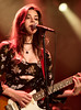 Elise Trouw 08/19/2017 #26 (jus10h) Tags: elisetrouw teragram ballroom downtown losangeles dtla california live music concert gig tour event show performance opening female singer songwriter young artist musician beautiful elise trouw unraveling new album ableton nikon d610 2017 photography justinhiguchi