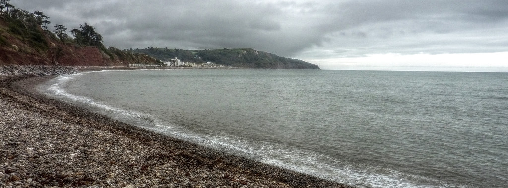 Devon - Seaton Bay