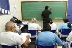 Analfabetismo Funcional:um cumprimento da cidadania