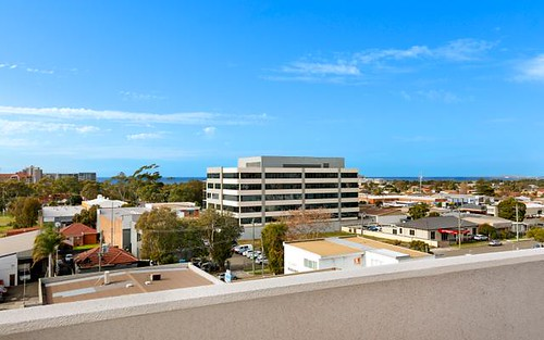 506/27 Atchison Street, Wollongong NSW