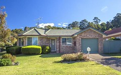 2 Angophora Place, Catalina NSW