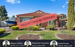 25 Chateau Close, Hoppers Crossing VIC