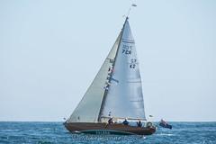 Zaleda (Matchman Devon) Tags: classic channel regatta 2017 paimpol zaleda
