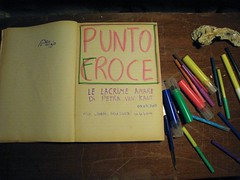 Punto Froce | 03.07 - 31.07.17