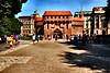 DSCF1319_jnowak64 (jnowak64) Tags: poland polska malopolska cracow krakow krakoff barbakanrondel architektura historia lato mik