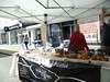 (Chris Hester) Tags: 10445 brighouse festival market little yorkshire pies pasties