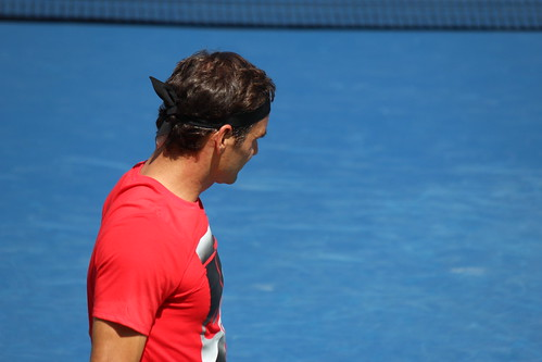 Roger Federer - Roger Federer