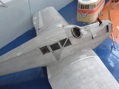 "Junkers F.13 4 • <a style=""font-size:0.8em;"" href=""http://www.flickr.com/photos/81723459@N04/35999890703/"" target=""_blank"">View on Flickr</a>"