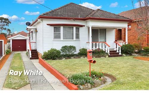 4 Simmons Rd, Kingsgrove NSW 2208