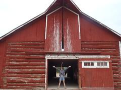 Bar U Historic Ranch (Mr. Happy Face - Peace :)) Tags: baru parkscanada art2017 albertaboundm historic canada yyc