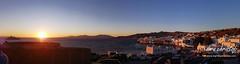 Mykonos Windmills & Little Venice: Best Sunset Point
