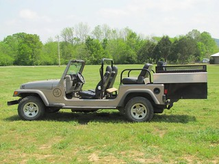 Alabama Deer Hunt - Guntersville 12