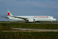 C-FRSE (Air Canada) (Steelhead 2010) Tags: aircanada boeing b787 b7879 yyz creg cfrse