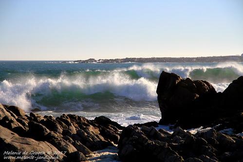 Breaking Waves 5