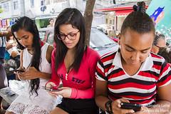 O vício do celular