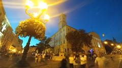 Lviv - Rathaus (Mirada.) Tags: lviv lwow lemberg ukraine stadt city rathaus