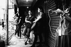 Too Early (Meljoe San Diego) Tags: meljoesandiego fuji fujifilm x100f streetphotography street streetlife candid monochrome philippines