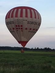 170827 - Ballonvaart Sappemeer naar Zuidlaarderveen 7