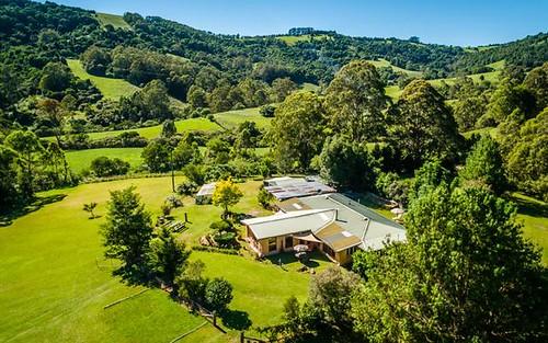413 Johnsens Road, Dorrigo NSW