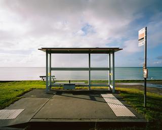The Best Bus Stop in Australia