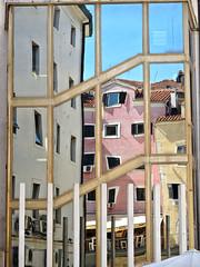 Ivan Kobler Square (Andras Fulop) Tags: kvarner building architecture reflection fiume allfreepicturesmay2018challenge