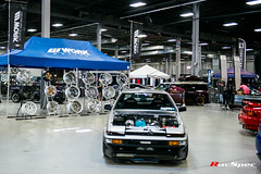 "WEKFEST 2017 NJ Ravspec WORK Equips 40 - Toyota Ae86 Corolla Artie • <a style=""font-size:0.8em;"" href=""http://www.flickr.com/photos/64399356@N08/36326195900/"" target=""_blank"">View on Flickr</a>"