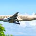 Etihad Cargo | A6-DDB | Boeing 777-FFX | BGI