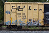(o texano) Tags: houston texas graffiti trains freights bench benching worm a2m adikts