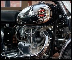 Velocette Engine (zweiblumen) Tags: velocette engine classic vintage motorcycle british nationalmotorcyclemuseum solihull birmingham westmidlands england uk canonef35mmf2 canonspeedlite430exii polariser zweiblumen canoneos50d