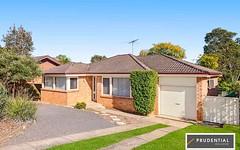 107 Jacaranda Avenue, Bradbury NSW