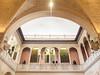 Ephrussi de Rothschild Villa patio (dannynavarrophoto) Tags: arcade arch ceiling interior lowangle ornate renaissance wideangle villefranchesurmer provencealpescôtedazur france fr