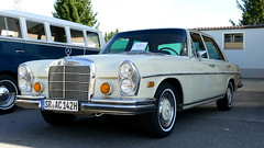 Mercedes W108 US-Spec (vwcorrado89) Tags: mercedes w108 benz w 108 mercedesbenz se sel usspec usa