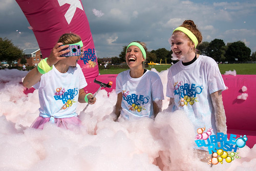 Bubble Rush 2017 R-133