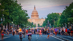 2017.08.13 Charlottesville Candlelight Vigil, Washington, DC USA 8103