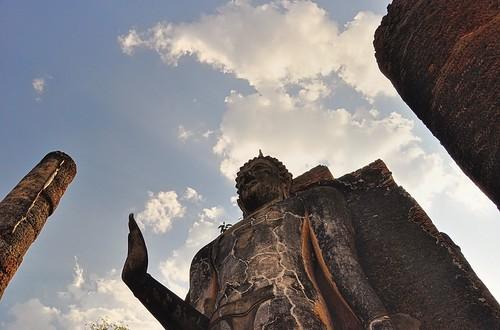 sukhothai - thailande 20