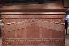 ORNG8001 (David J. Thomas) Tags: stlouissciencecenter science technology museum saintlouis missouri travel egypt kingtut tutankhamun replicas
