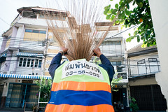 #12 (jobChaowadee) Tags: bloomhead street streetphoto punk bangkok thailand sony a9 leica elmaritm 28mm asph