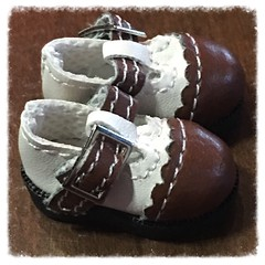 New Shoes...Blythe...