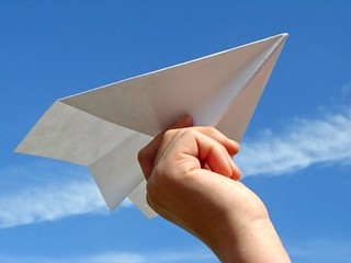 Did You Know? Origami And Paper Airplanes